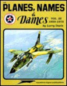 Planes, Names & Dames - Larry Davis