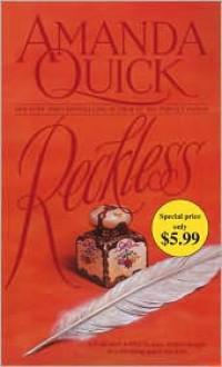Reckless - Amanda Quick
