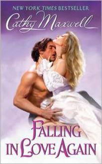 Falling in Love Again - Cathy Maxwell