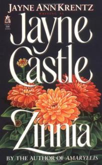 Zinnia - Jayne Castle, Jayne Ann Krentz
