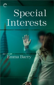 Special Interests - Emma Barry