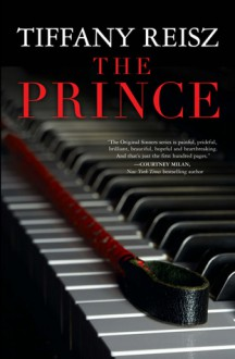 The Prince - Tiffany Reisz