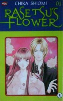 Rasetsu's Flower - Chika Shiomi