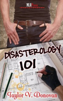 Disasterology 101 - Taylor Donovan