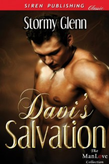 Davi's Salvation - Stormy Glenn