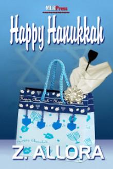 Happy Hanukkah - Z. Allora