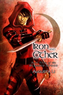 Iron and Ether (Blessed Epoch) - Augusta Li