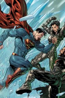 Superman / Wonder Woman #5 - Charles Soule, Tony S. Daniel, Batt, Dan Panosian