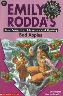 Bad Apples - Emily Rodda
