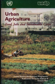 Urban Agriculture: Food, Jobs And Sustainable Cities - Unknown Author 381