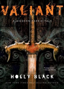 Valiant - Holly Black