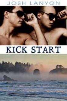 Kick Start - Josh Lanyon