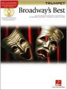 Broadway's Best: Trumpet [With CD (Audio)] - Hal Leonard Publishing Company
