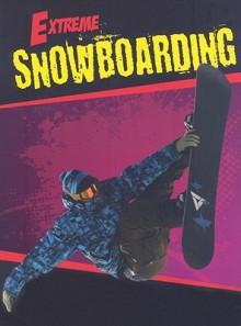 Snowboarding (Extreme) - Blaine Wiseman