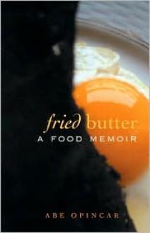 Fried Butter -