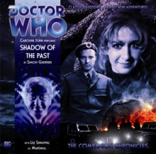 Doctor Who: Shadow of the Past - Simon Guerrier