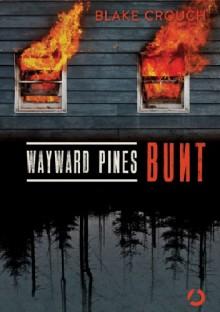 Wayward Pines. Bunt - Blake Crouch, Paweł Lipszyc