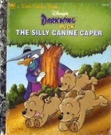 Disney's Darkwing Duck: The Silly Canine Caper - Justine Korman Fontes