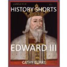 History Shorts: Edward III - Cathy Burke