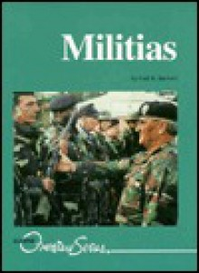 Militias (Overview Series) - Gail B. Stewart
