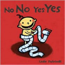 No No Yes Yes - Leslie Patricelli