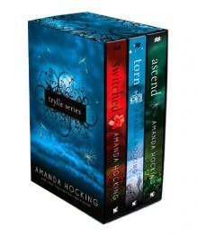 Trylle Trilogy Boxed Set - Amanda Hocking