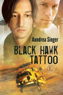Black Hawk Tattoo - Aundrea Singer