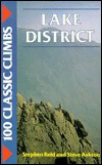 100 Classic Climbs - Stephen Reid, Steve Ashton