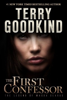 The First Confessor - Terry Goodkind