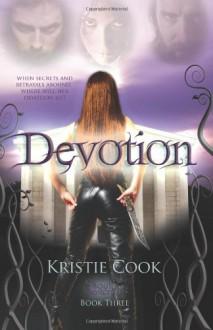 Devotion - Kristie Cook