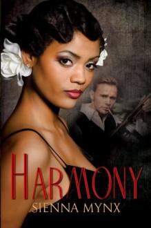 Harmony - Sienna Mynx