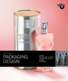 Packaging Design (in the Portfolio Series) (Portfolio) - Bill Stewart
