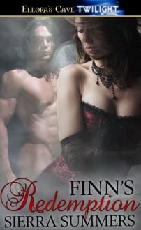 Finn's Redemption - Sierra Summers