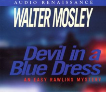 Devil in a Blue Dress - Walter Mosley, G.C. Simms