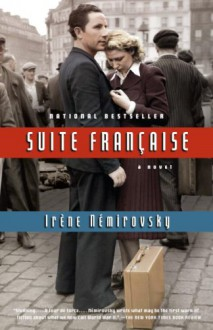 Suite Française - Irène Némirovsky,Sandra Smith