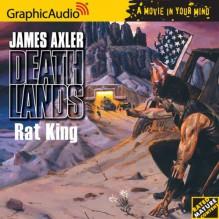 Rat King - James Axler