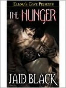 The Hunger - Jaid Black