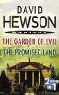 The Garden of Evil/The Promised Land - David Hewson