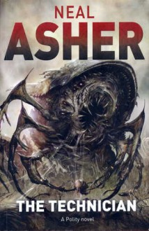 Technician - Neal Asher