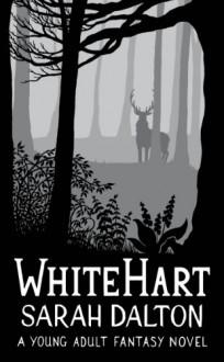 White Hart - Sarah Dalton