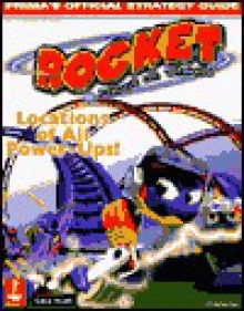 Rocket Robot on Wheels (Prima's Official Strategy Guide) - Christine Cain