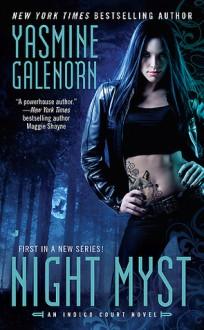 Night Myst - Yasmine Galenorn