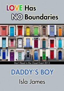 Daddy's Boy - Isla James