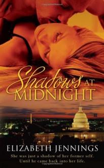 Shadows at Midnight - Elizabeth Jennings