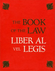 The Book of the Law/Liber Al Vel Legis - Aleister Crowley