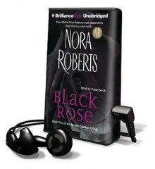 Black Rose [With Headphones] (Other Format) - Susie Breck, Nora Roberts