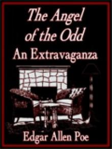 The Angel of the Odd - Edgar Allan Poe