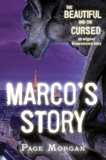 The Beautiful and the Cursed: Marco's Story (The Dispossessed) - Page Morgan