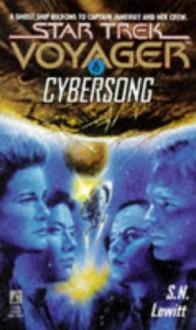 Cybersong - S.N. Lewitt