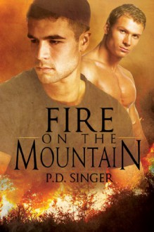 Fire on the Mountain - P. D. Singer